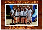 Camp Parkwood Thank You!
